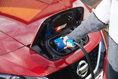 WPD and CrowdCharge to trial Vehicle to Grid smart charging