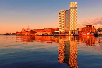Helsinki searches for sustainable city heating solutions with a new global challenge competition