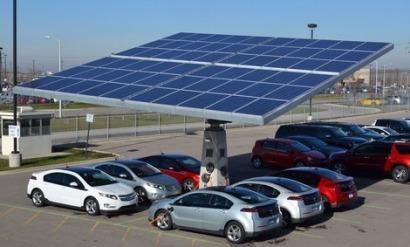 Electric Hybrid City Of Shasta Lake Deploys Envision
