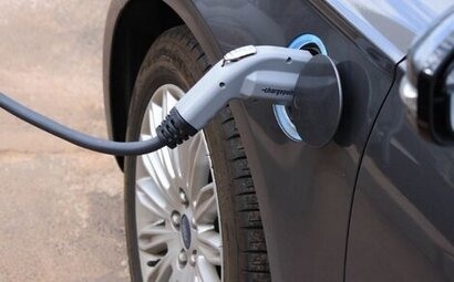 CPower partnership with Amply aims to simplify fleet transition to EVs