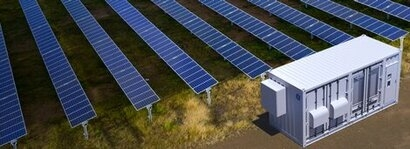 GE Renewable Energy obtains VPC certification in Taiwan for its FLEXINVERTER technology