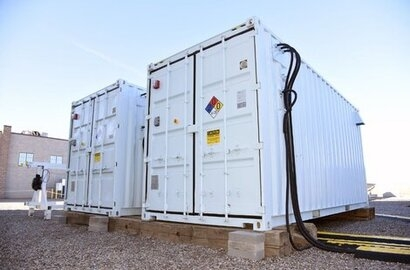 Flow Batteries Europe (FBE) established to represent flow battery stakeholders