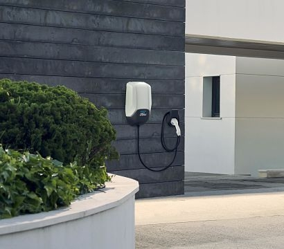 Ford implements new EV charging solutions system across Europe and the US