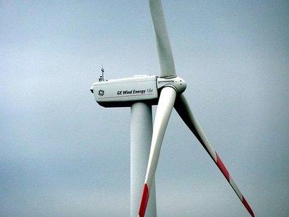 GE to install advanced wind turbines in Pakistan
