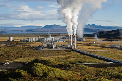 Geothermal energy consolidates its market uptake but much potential remains untapped finds new EGEC report