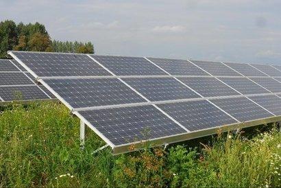Caribbean's largest solar plant goes live