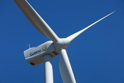 Gamesa announces further expansion into the European wind market