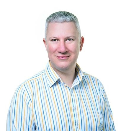 Simplifying DERs (distributed energy resources) An interview with Gavin Sallery, CTO Kiwi Power