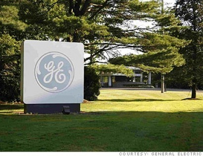 GE announces major reorganization, simplification of its energy business