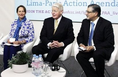 Global Geothermal Alliance launched at COP 21