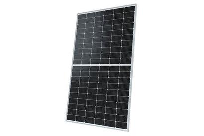 Solarwatt develops highly efficient glass-glass panels with half-cell technology