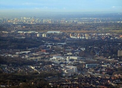 Energy Systems Catapult appointed to deliver Local Area Energy Plans across 10 boroughs of Greater Manchester