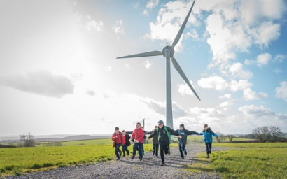 Bristol Energy launches 100 percent green products powered by local generators