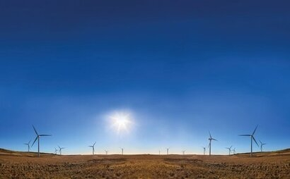 EDF Renewables Ireland announces plans for 100 MW Mayo wind farm