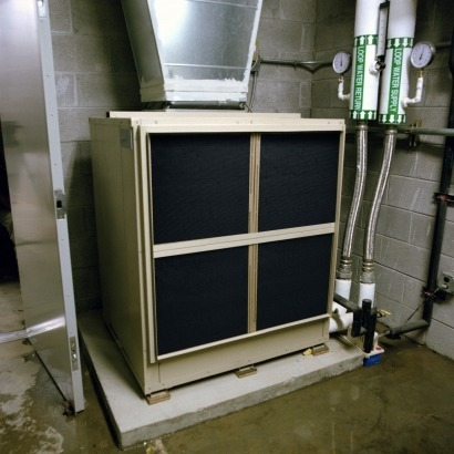 NSF International introduces new standards for heat pumps