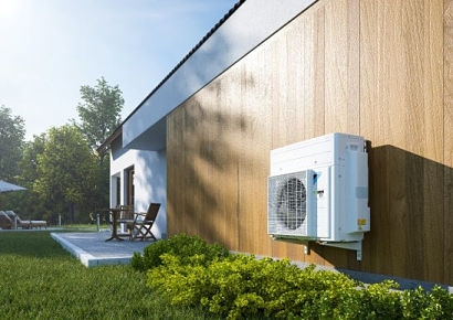 Heat pumps are the answer to achieve climate targets says Daikin