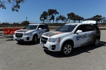 NREL pioneers better way to make renewable hydrogen