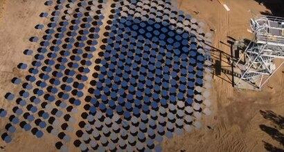 Heliogen raises $108 million to advance new renewable energy technology