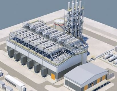 Wärtsilä announces Engine+ Hybrid Energy solution