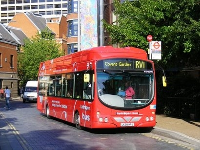 UK Government to review regulation around new transport systems