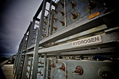 Ricardo and EMEC support the delivery of new solar-powered hydrogen facility