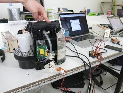 Innogy Innovation Hub invests in Greencom Networks