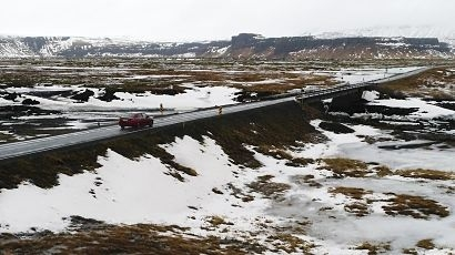 Iceland implements plan to promote EVs with new ABB fast charging stations