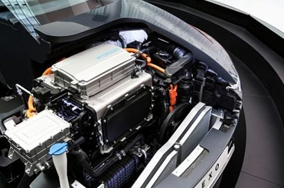 Hyundai Motor Company and Ineos to cooperate on hydrogen economy
