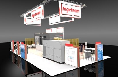 Ingeteam to present new central inverter and lifetime extension tool at Intersolar Europe