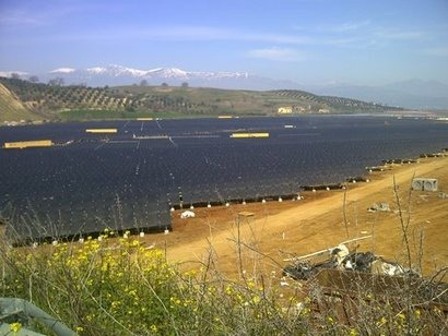 Enel Green Power starts construction of new South African solar power plant