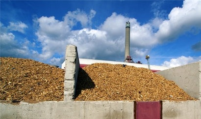Efficiency boost for Japanese biomass plant thanks to Climeon Energy