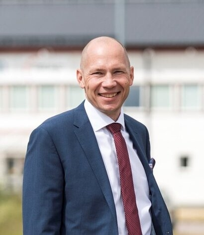 The future of the global solar energy industry: An interview with Jonas Eklind of Azelio