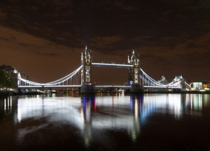 GE completes installation of energy-efficient LEDs at London landmark ahead of Queen