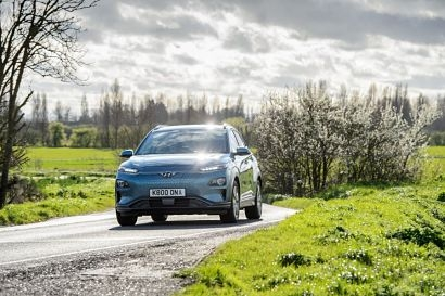 Hyundai's Kona Electric debunks the various myths about electric vehicles