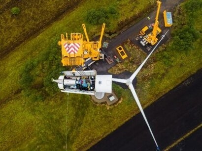 RES shortlisted in two categories at Wind Investment Awards