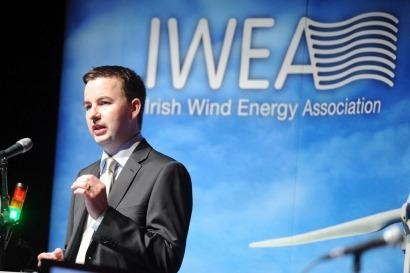 IWEA welcomes Ireland-UK wind energy agreement