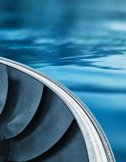 GE Renewable Energy to support the development of pumped hydro storage solutions in India