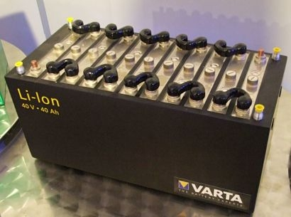 Farasis Energy reports 25 percent energy boost for EV batteries with silicon-carbon anode