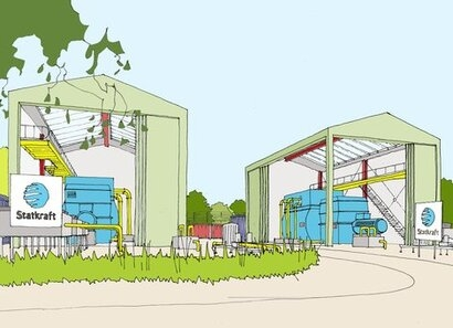 Statkraft and ABB to launch new £25m grid stability project in Liverpool