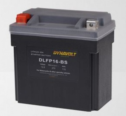 Dynavolt inaugurates mass production of lithium batteries in China