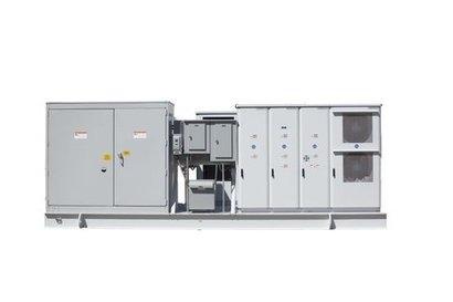 GE begins installation of 1,500 volt solar inverter in Japan