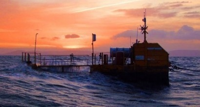 FAU to install world's first ocean current energy test site