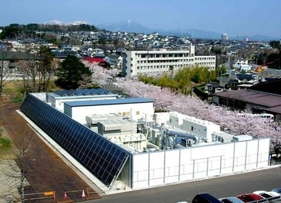 ABB and Rolls-Royce announce global cooperation on microgrids