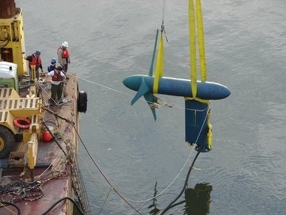 Verdant Power in partnership to develop Irish and UK tidal energy