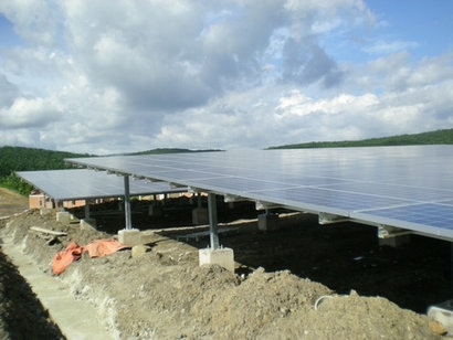 Scatec Solar closes financing for 197 MW in Malaysia