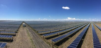 Ingeteam to supply its technology for the largest solar farm in Australia
