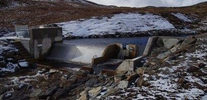 Dulas completes 70kW small hydro retrofit
