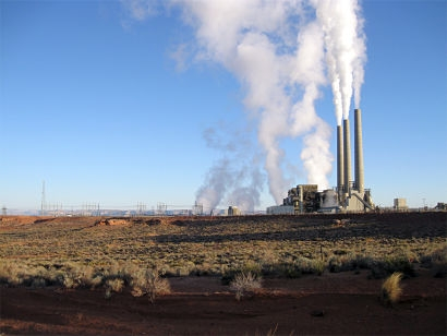 Plans to proceed with Navajo Generating Station (NGS) decommissioning welcomed by Navajo community