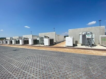 renewableenergymagazine.com - Storage - RTE and Nidec launch experimental automated large-scale battery management system - Renewable Energy Magazine, at the heart of clean energy journalism