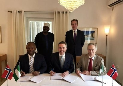 New investors join Scatec Solar to develop 100 MW Nigerian solar project